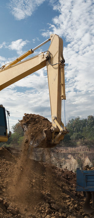 About Moody Excavating, LLC