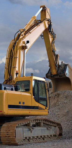 Contact Moody Excavating, LLC